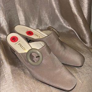 Paloma heels slides new AA narrow